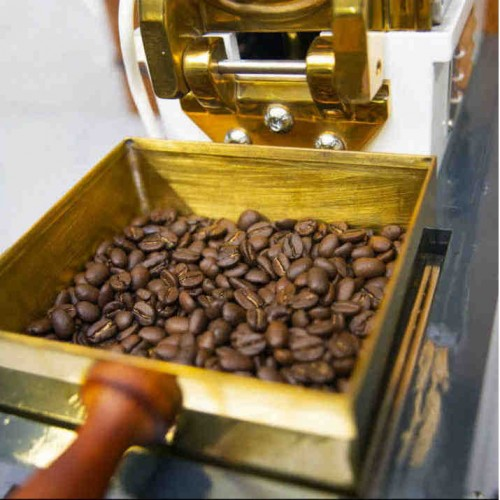 Specialty coffee - Bourbon Yellow, Colombia - Libis Coffee - Cafe Gourmet