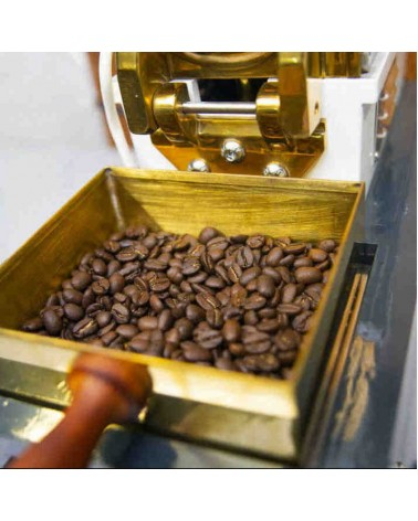 Specialty coffee - Gesha, Colombia - Libis Coffee - Cafe Gourmet
