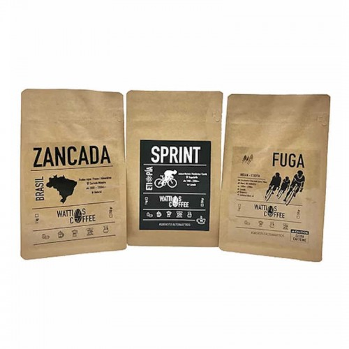 Specialty Coffee free shipment pack -  Wattios - Cafe Gourmet