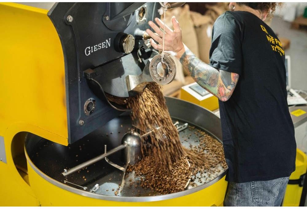 Entrevista a Café de Finca, tostador de café de especialidad