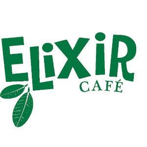 Elixir Café